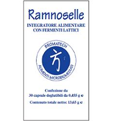 RAMNOSELLE 30 CAPSULE - Farmawing