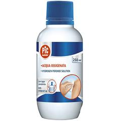 ACQUA OSSIGENATA PIC 250ML - Farmastop