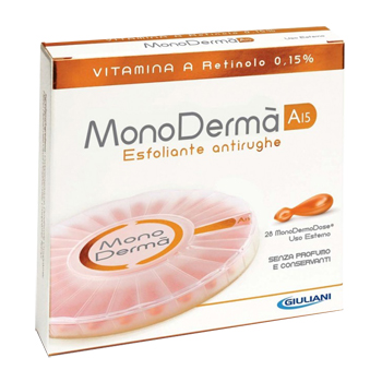 MONODERMA' A15 GEL 30 SOFT VEGICAPS DA 0,5 ML - Turbofarma.it