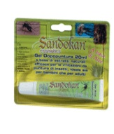 SANDOKAN GEL DOPOPUNT 20ML - latuafarmaciaonline.it