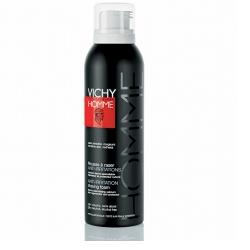 VICHY HOMME GEL DA BARBA 150 ML - La farmacia digitale