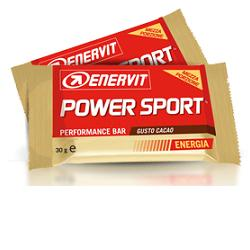 ENERVIT SPORT PERFORMANCE BAR CACAO 2 X 30 G - Farmafamily.it