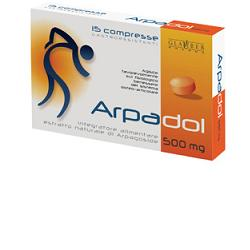 ARPADOL 45 COMPRESSE 22,5 G - Farmalke.it