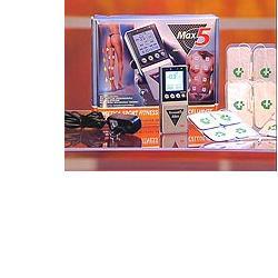 TESMED ELETTROSTIMOLATORE MAX 5 1 PEZZO - Spacefarma.it