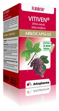 ARKO CAPSULE VITE ROSSA 45 CAPSULE - La farmacia digitale