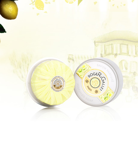 ROGER&GALLET CEDRAT SAVON BOITE VOYAGE 100F 100 G - Farmacia Massaro
