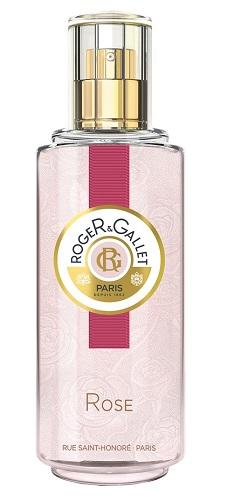 ROGER&GALLET ROSE EAU PARFUMEE 100 ML - Farmajoy