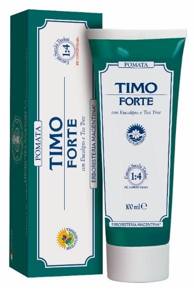 Timo Pomata 100 ml - Farmalilla