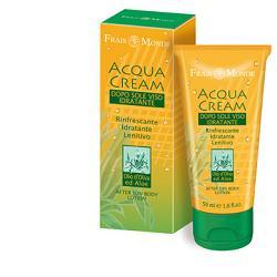 Frais Monde Sun Line Acqua Cream Dopo Sole Corpo 200ml - Sempredisponibile.it