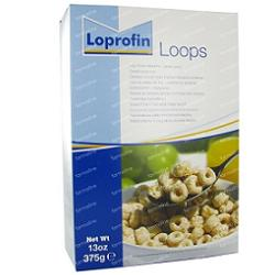 LOPROFIN LOOPS CEREALI 375 G NUOVA FORMULA - Farmapage.it