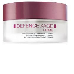 DEFENCE XAGE PRIME CREMA RIVITALIZZANTE LEVIGANTE 50 ML - Farmapage.it