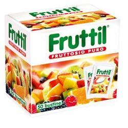 FRUTTIL 50 BUSTINE 4 G - Farmacia Castel del Monte