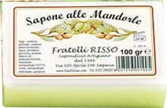 SAPONETTA OLIO MND DOLCI 100G - farmaventura.it