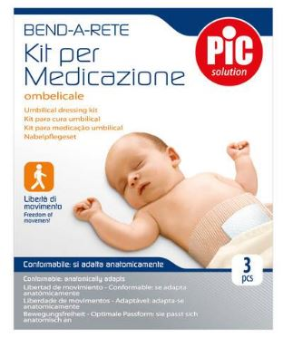 KIT BENDA A RETE OMBELICALE - Farmaunclick.it