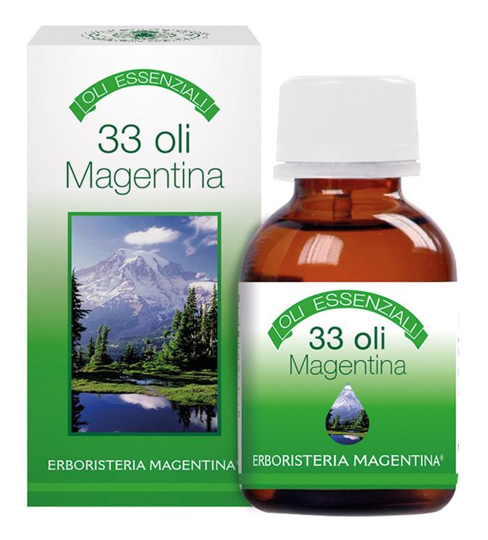 33 OLI MAGENTINA 50 ML - Farmapass