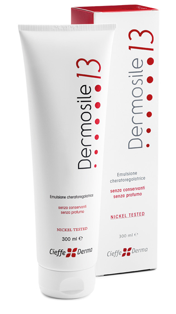 DERMOSILE 13 EMULSIONE CORPO 300 ML - La farmacia digitale