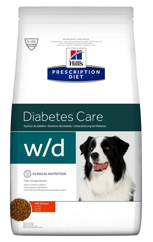 CANINE WD 1,5KG - Farmaunclick.it