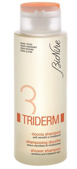 TRIDERM DOCCIA SHAMPOO 400 ML - Farmapage.it