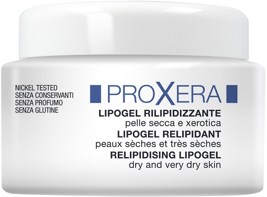 PROXERA LIPOGEL RILIPIDIZZANTE PELLE SECCA 50 ML - Farmapage.it