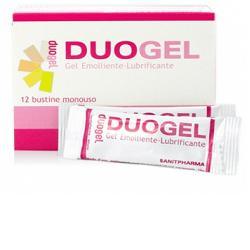 Duogel Gel Lubrificante Vaginale 12 Bustine - Arcafarma.it