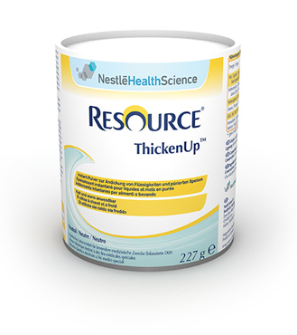 RESOURCE THICKENUP NEUTRO 227 G NUOVO PACKAGING - Farmajoy