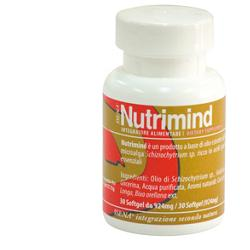 NUTRIMIND SUPER NEUROGEN DHA - Turbofarma.it
