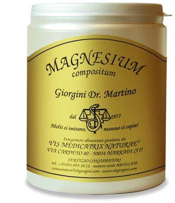 MAGNESIUM COMPOSITUM POLV 500G-912904238