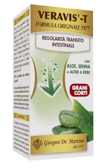 VERAVIS-T GRANI CORTI 66 GRANI - farmaventura.it