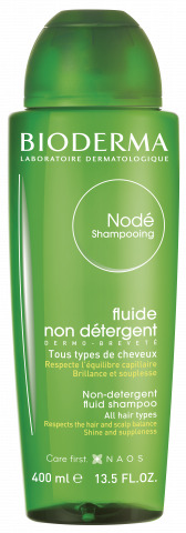 Node Fluido Shampo N/delipid 400ml - FARMAPRIME