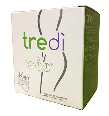 TREDI 120 CAPSULE - Farmaseller
