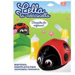 AEROSOL FLAEM  COCCINELLA - Farmacia Massaro