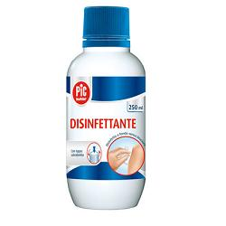 DISINFETTANTE PIC 250 ML - Farmafamily.it