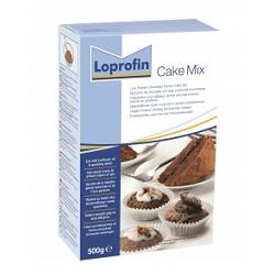 LOPROFIN CAKE MIX TORTA CIOCCOLATO 500 G - Farmapage.it