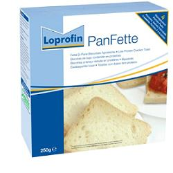 LOPROFIN PANFETTE FETTE BISCOTTATE 300 G - latuafarmaciaonline.it