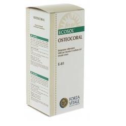 ECOSOL OSTEOCORAL 60 COMPRESSE - Farmacia33