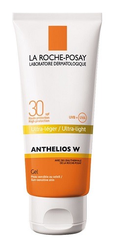 ANTHELIOS GEL SPF30 100 ML - Farmaciacarpediem.it