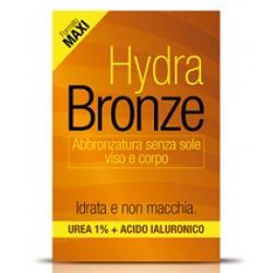 HYDRA BRONZE AUTOABBRONZANTE SALVIETTA BUSTINA 10 ML - Farmaciacarpediem.it