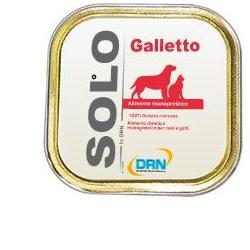 SOLO GALETTOO CANI/GATTI 100G - Farmaunclick.it