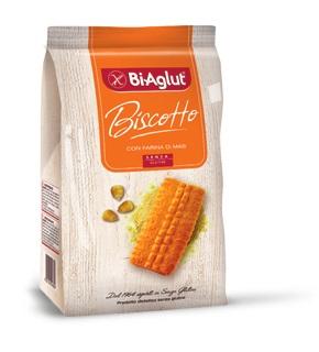 BIAGLUT BISCOTTO 180 G - Farmafirst.it