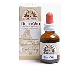 DEPURVIN 50 ML - Farmaunclick.it