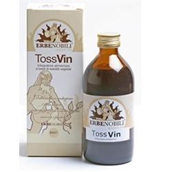 TOSSVIN 200 ML - farmaventura.it
