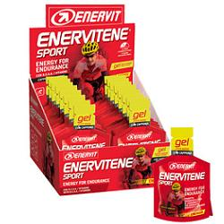 ENERVITENE GEL PACK  MONODOSE AGRUMI 1 PEZZO - Spacefarma.it