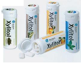 XYLITOL CHEWING FRUTTA - Farmabros.it