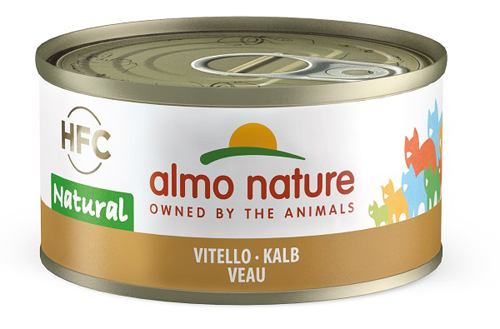 ALMO NATURE CAT VTL 70G - farmaciadeglispeziali.it