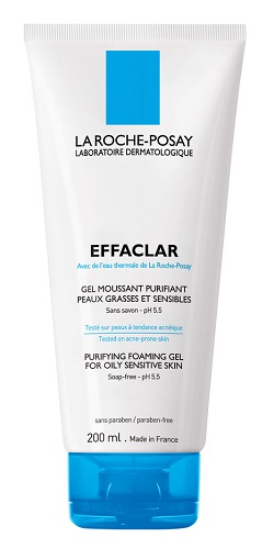 Effaclar Gel Moussant 200ml - Sempredisponibile.it