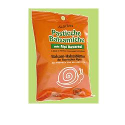 Pasticche Balsamiche Alpi Bavaresi 50g - Sempredisponibile.it