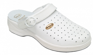 NEW BONUS PUNCHED BYCAST UNISEX REMOVABLE INSOLE BIANCO 37 - Farmaseller