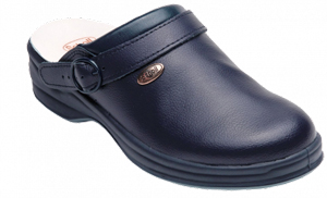 NEW BONUS UNPUNCHED BYCAST UNISEX BLUE REMOVABLE INSOLE NAVY 43 - Farmaseller