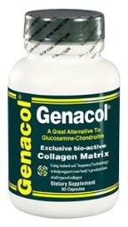 GENACOL 90 CAPSULE - Farmacia Basso