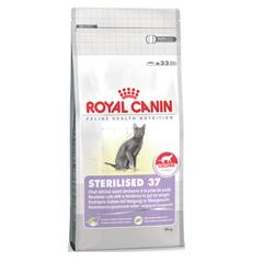 FELINE HEALTH NUTRITION STERILISED 37 2 KG - Carafarmacia.it